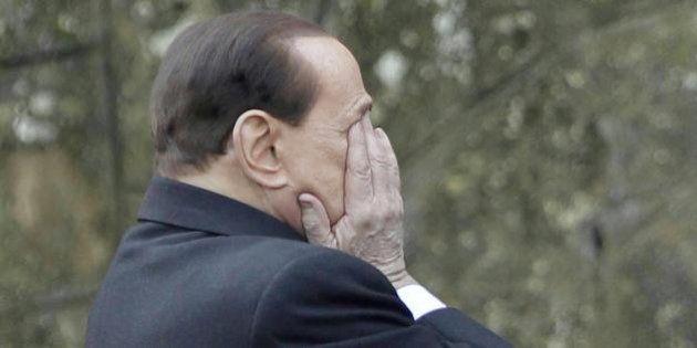 Pdl, Silvio Berlusconi non crede più all'accordo con Angelino Alfano: