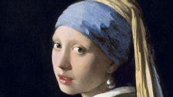 Cento mila corteggiatori per la ragazza di Vermeer