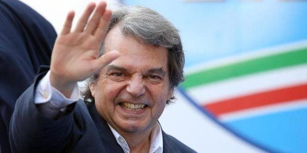 Renato Brunetta contro Report: