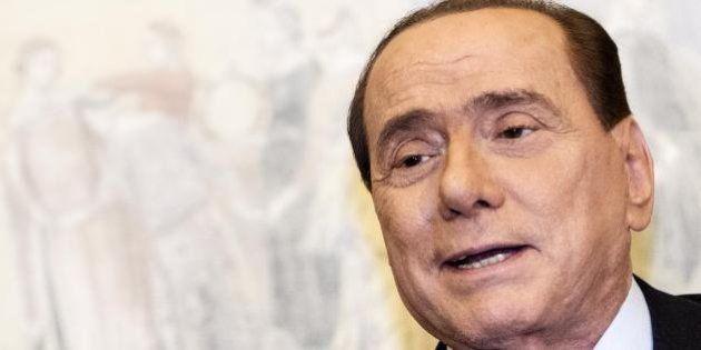Grazia Silvio Berlusconi, Dell'Utri: