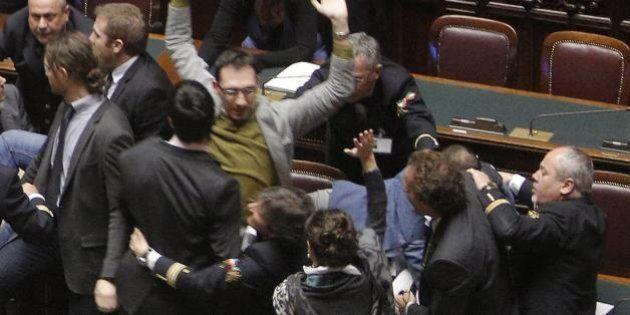 Caos M5s, la denuncia di Francesco Sanna (Pd):