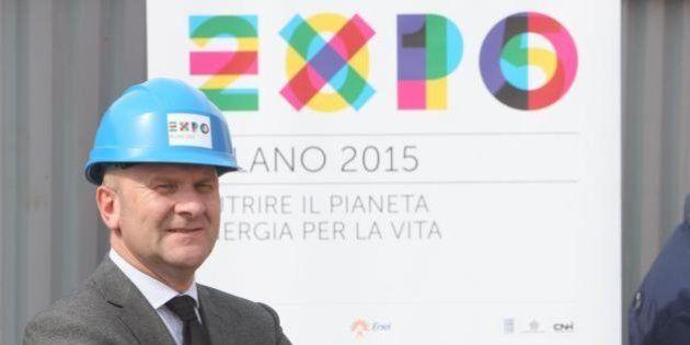 Expo, Angelo Paris ammette: