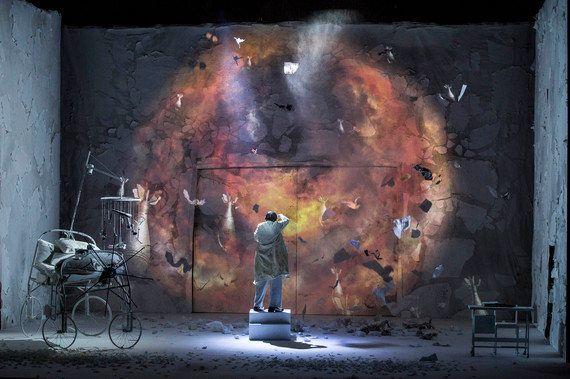 Il Teatro dell'Arte a Milano: in viaggio con Paolo Rossi fra lambrette, rose e matematica. Le infinite...