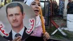 Siria, Assad alla Cbs: