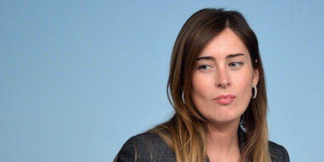 Maria Elena Boschi, intervista Vanity Fair: