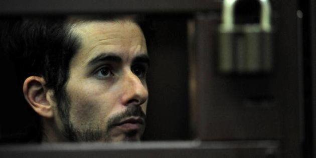 Cristian D'Alessandro, il padre dell'attivista Greepeace: