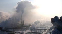 Le 10 città più inquinate del mondo nel