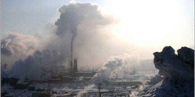 Le 10 città più inquinate del mondo. Russia, Indonesia, Argentina,
