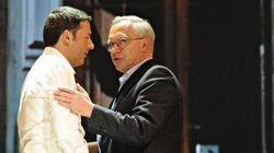 Lo stop di Epifani di Renzi: