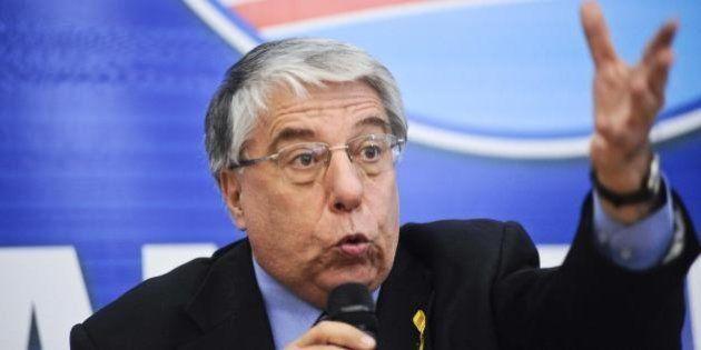 Ustica, Carlo Giovanardi insiste: