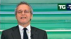 Quasi Sanremo: buoni ascolti per Grillo da Vespa, ma senza