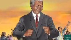 La vita di Mandela in versione