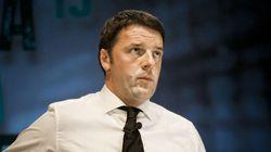 Matteo Renzi parla al congresso
