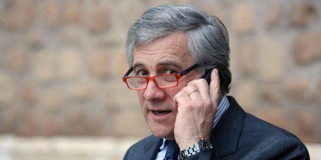 Antonio Tajani annuncia per lunedì l'avvio della procedura d'infrazione Ue contro l'Italia per ritardati...
