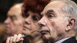 Amato chiede 500 mila euro al