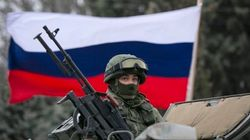 Russia pronta all'attacco