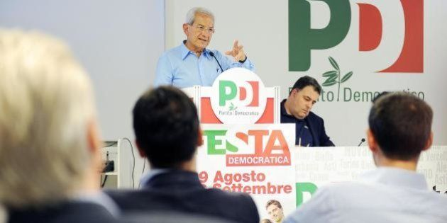 Incandidabilità di Silvio Berlusconi: i dubbi (nel 2007) di Luciano Violante e Rifondazione