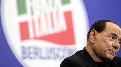 Berlusconi contro Grillo: