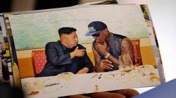 Dennis Rodman: Kim Jong-un ha una figlia