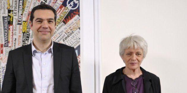 Barbara Spinelli, Andrea Camilleri, Moni Ovadia candidati con la lista