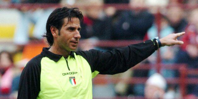 Gianluca Paparesta compra il Bari. L'ex arbitro si aggiudica l'asta per l'acquisto della