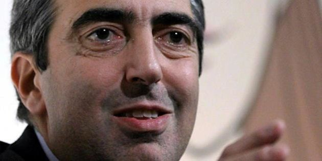 Maurizio Gasparri, brutta gaffe su Roberta Pinotti: