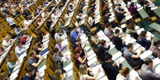 Def e università: contrordine, restringere l'area della