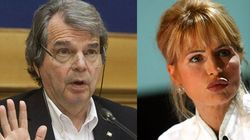 Brunetta vs Gruber