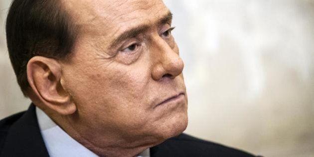 Intervista Silvio Berlusconi: