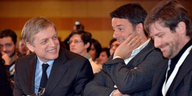 Primarie Pd al via tra timori di flop e progetti sul governo. Intanto, Renzi e Civati freddi con