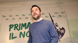 Matteo Salvini segretario della Lega. E domenica prossima accoglie Le Pen, Wilders e il braccio destro di