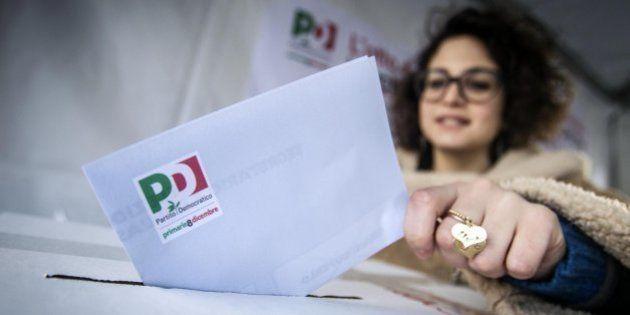 Primarie Pd: Matteo Renzi è il nuovo segretario del Pd con il 68%. Cuperlo al 18%, Civati al 13%