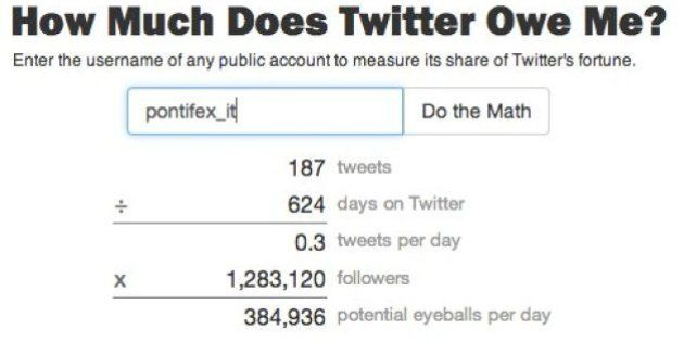 Twitter in borsa. Il successo in tweet: un tool calcola quanto contribuiscono gli utenti