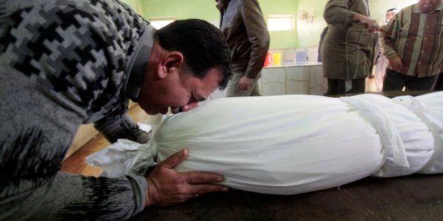 Iraq: oltre mille morti dall'inizio dell'anno, 800 sono civili. Bilancio triplicato rispetto allo scorso
