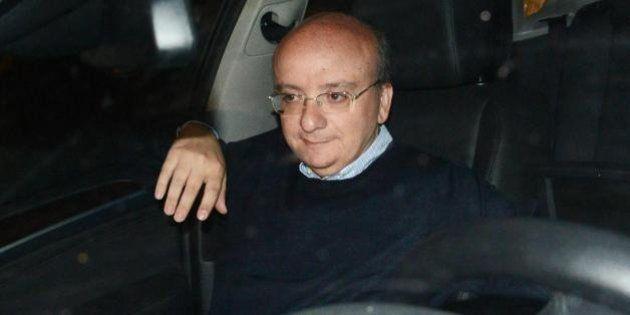 Francantonio Genovese (Pd) agli arresti domiciliari. Lo ha deciso il gip di