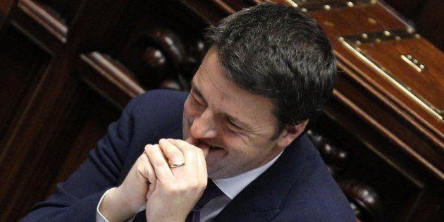 La Grande Bellezza, Matteo Renzi: