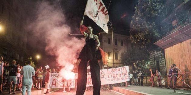 19 ottobre data calda: a Milano l'udienza sull'interdizione a Silvio Berlusconi, a Roma in piazza i No
