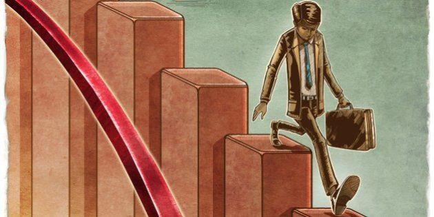 Rapporto Istat; nel 2013 debito record al 132,6%, il Pil cala dell'1,9% ed è sotto i livelli del