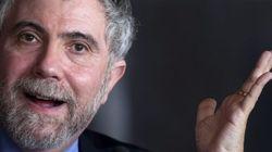 Krugman lascia l'università dei ricchi.