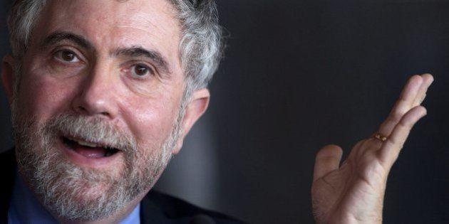 Paul Krugman lascia Princeton per l'università pubblica. La scelta di coerenza del Nobel anti