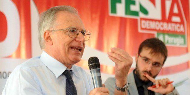 Congresso Pd a Perugia guerra tra bande. La Catiuscia Marini tuona: