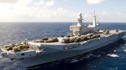 La Marina militare porta le nostre eccellenze in