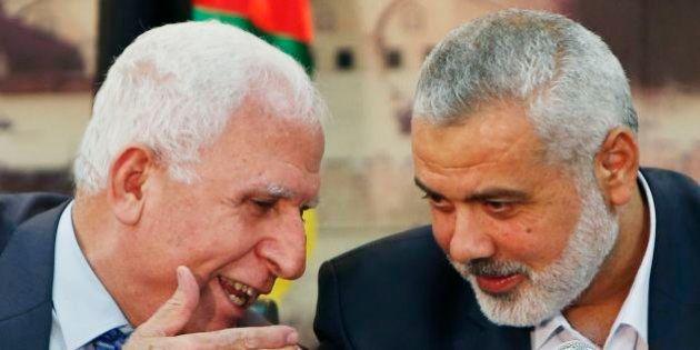 Medio Oriente, storico accordo tra i palestinesi di Hamas e Fatah: