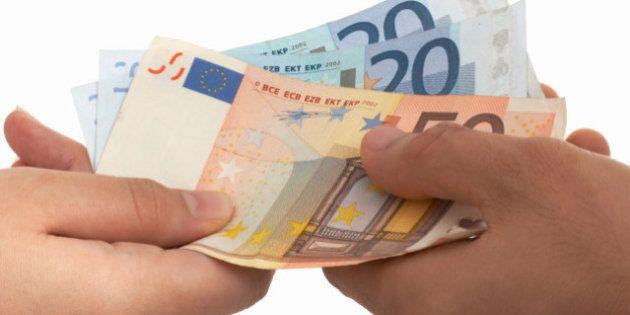 Limite utilizzo contante, il Pdl torna alla carica. Emendamento per portarlo da 1000 a 5000