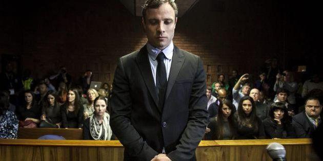 Oscar Pistorius a processo: