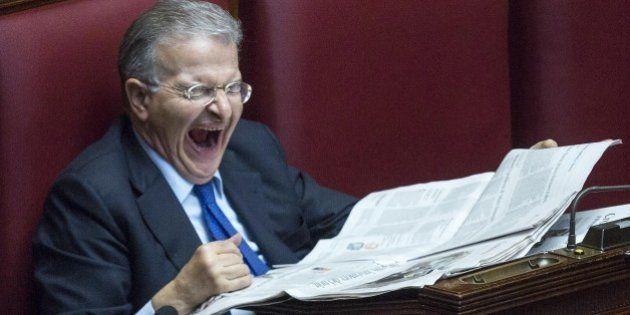 Dl lavoro, Matteo Renzi ottiene la fiducia alla Camera per il Jobs Act. Ncd
