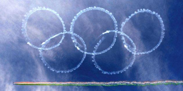 Olimpiadi, intesa Marino-Pisapia: