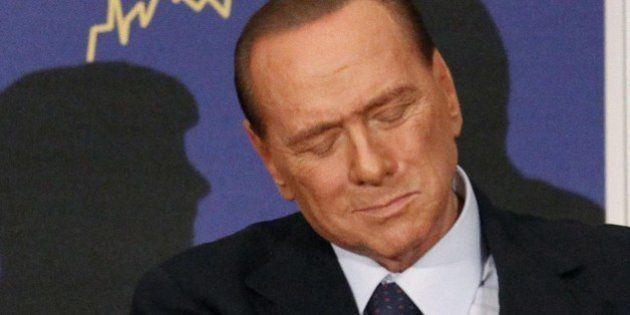 Processo Mediaset, appello sull'interdizione di Silvio Berlusconi fissato per il 19