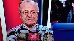 Gianfranco, ma come ti vesti?