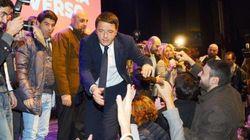 Renzi è il nuovo segretario del Pd: la fotostory